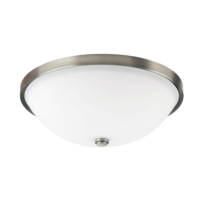 Capital Lighting 2325 Ansley 3 Light Flush Mount Ceiling Fixture Sale $84.00 ITEM: bci2003856 ID#:2325AN-SW UPC: 841224084540 :