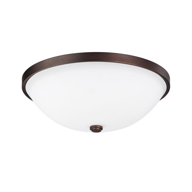 Capital Lighting 2325 Ansley 3 Light Flush Mount Ceiling Fixture Sale $84.00 ITEM: bci2003857 ID#:2325BB-SW UPC: 841224084557 :
