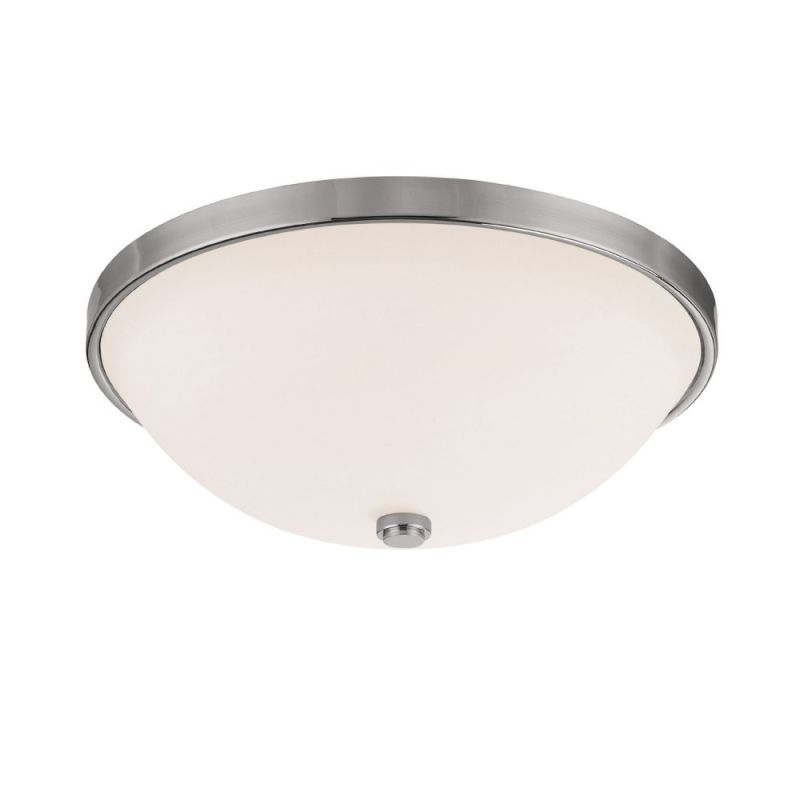 "Capital Lighting 2325 Ansley 3 Light Flush Mount Ceiling Fixture Sale $84.00 ITEM: bci1742439 ID#:2325PN-SW UPC: 841224069745 Product Features: Finish: Burnished Bronze , Light Direction: Down Lighting , Width: 14.75"" , Height: 5.25"" , Genre: Transitional , Bulb Type: Compact Fluorescent, Incandescent , Number of Bulbs: 3 , Fully covered under Capital Lighting warranty , Location Rating: Indoor Use :"