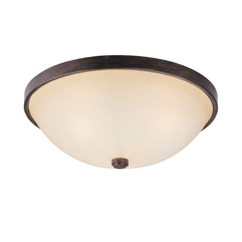 Capital Lighting 2325 Ansley 3 Light Flush Mount Ceiling Fixture Sale $46.00 ITEM: bci1742689 ID#:2325RT-MS UPC: 841224069769 :
