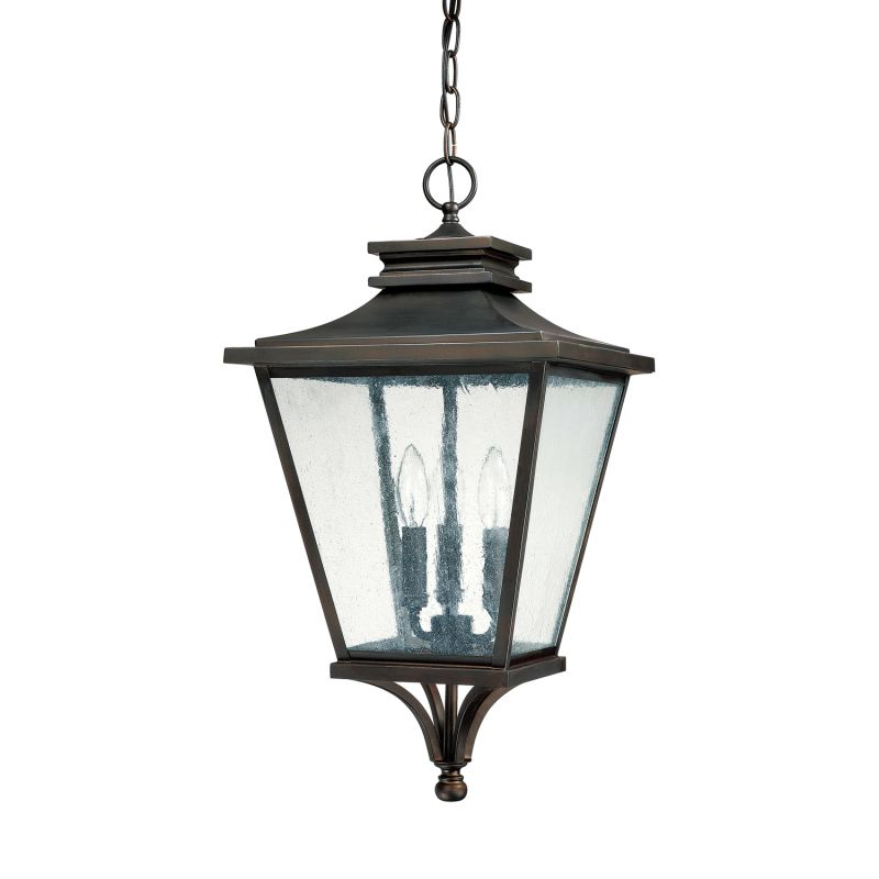 Capital Lighting 9465 Gentry 3 Light Outdoor Full Sized Lantern