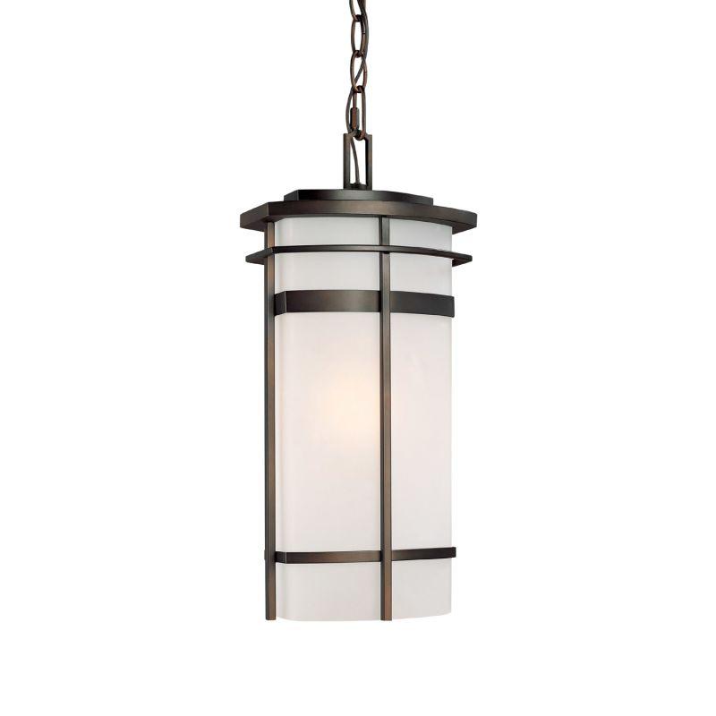 Capital Lighting 9885 Lakeshore 1 Light Outdoor Small Lantern Pendant Sale $160.00 ITEM: bci1806967 ID#:9885OB UPC: 841224069004 :