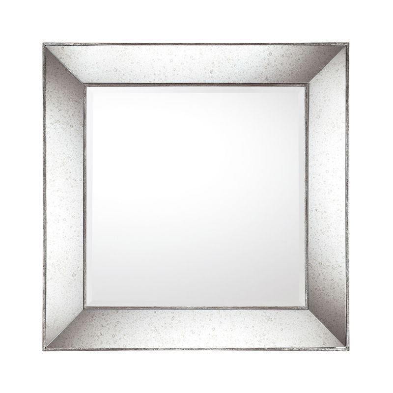 Capital Lighting M323272 Mirror Collection 43&quote Rectangular Mirror Aged