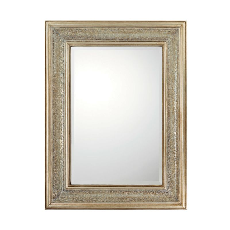 Capital Lighting M362459 Mirror Collection 48&quote Rectangular Mirror