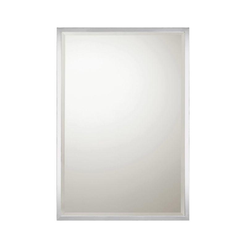 "Capital Lighting M382655 38"" Rectangular Mirror Home Decor"