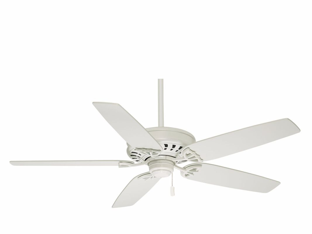 "Casablanca Concentra Concentra 54"" 5 Blade Energy Star Ceiling Fan -"