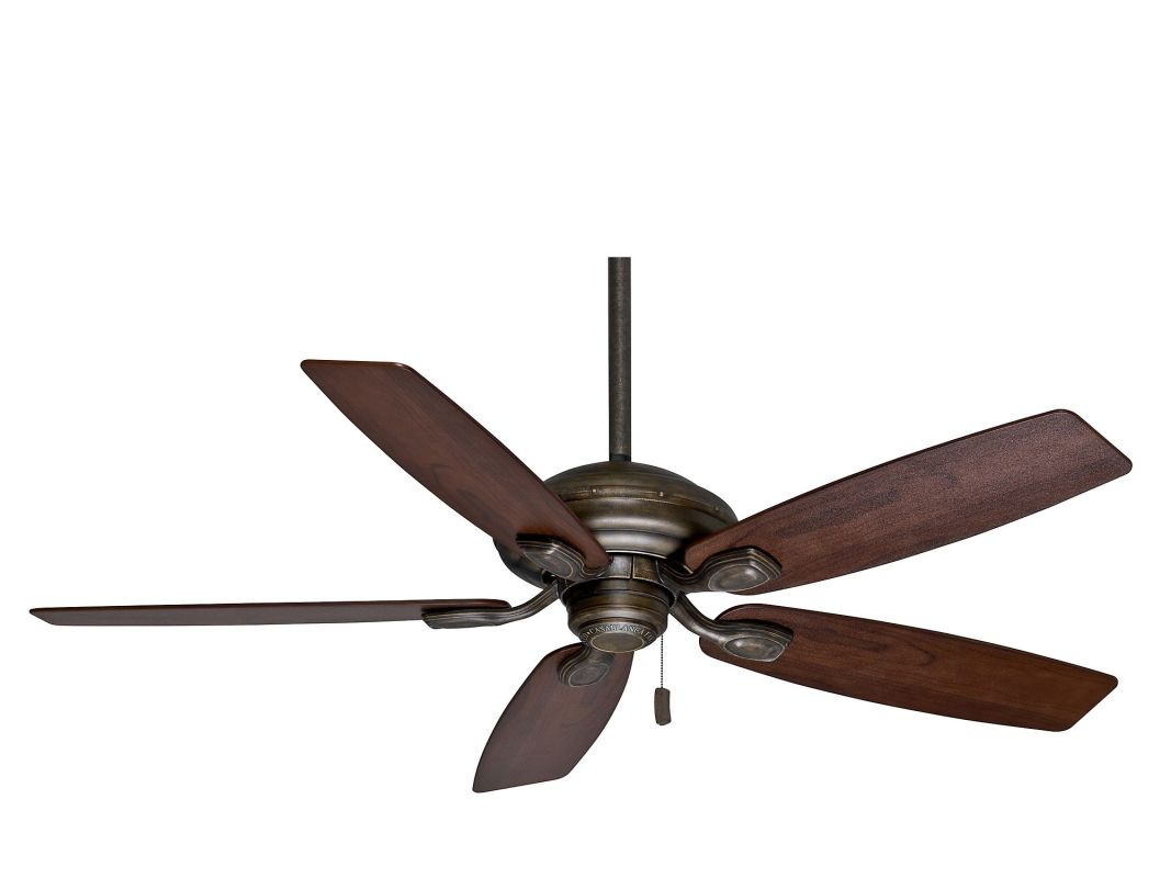 "Casablanca Utopian Utopian 52"" 5 Blade Energy Star Ceiling Fan -"