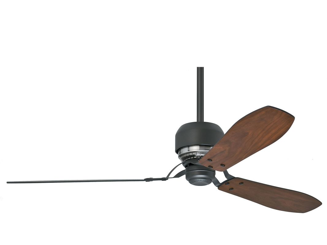 "Casablanca TRIBECA 60 Tribeca 60"" 3 Blade Energy Star Ceiling Fan -"