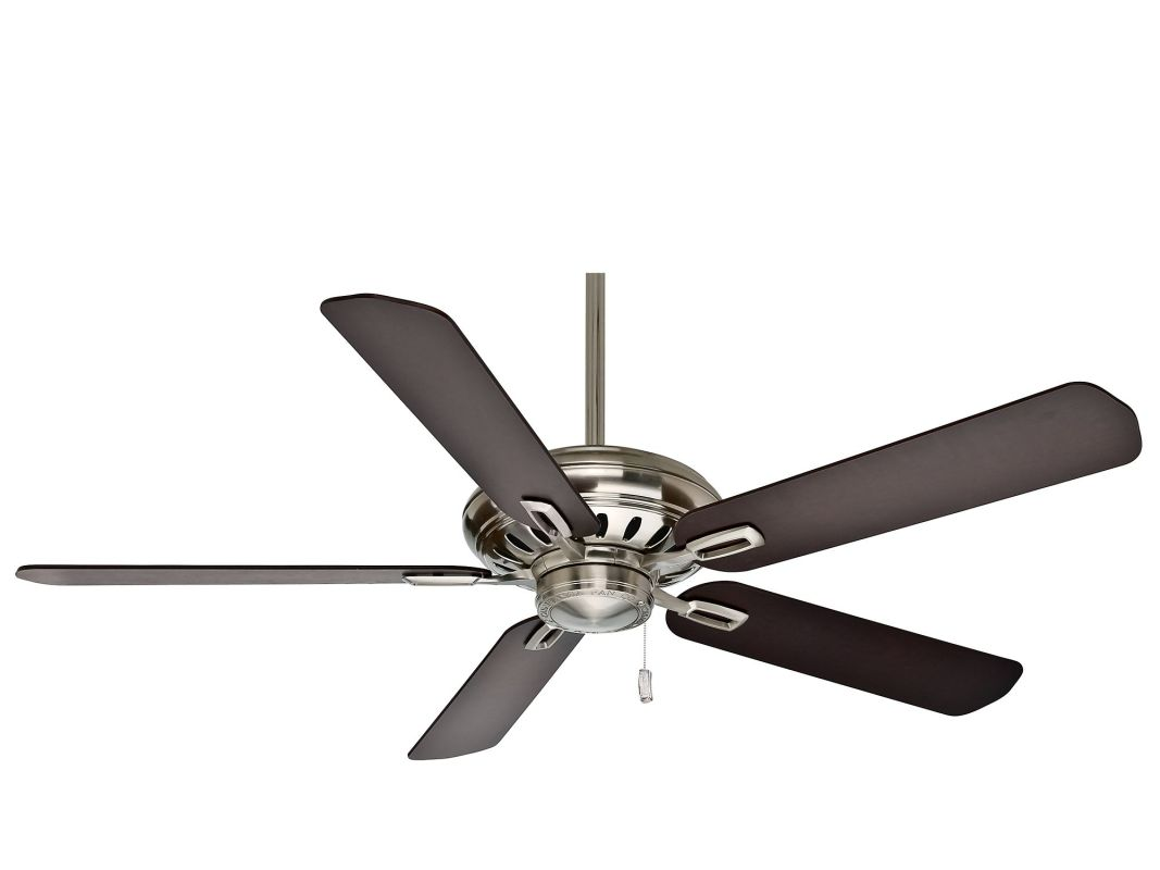 "Casablanca Holliston Holliston 54-60"" 5 Blade Energy Star Ceiling Fan"