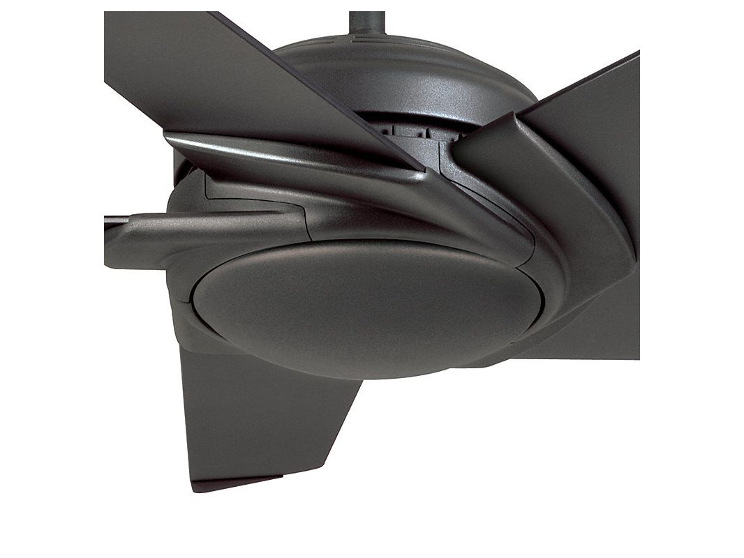 Casablanca STLHC Accessory Cap for Stealth Fans Graphite Ceiling Fan