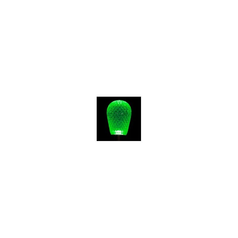 Christmas at Winterland T50-RETRO-GR Green T50 E26 Base LED Sale $3.92 ITEM: bci2044353 ID#:T50-RETRO-GR :
