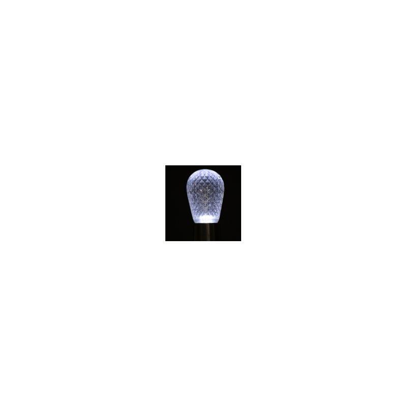 Christmas at Winterland T50-RETRO-PW Pure White T50 E26 Base LED Sale $3.98 ITEM: bci2044356 ID#:T50-RETRO-PW :