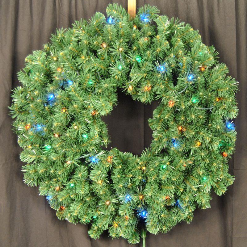 Incredible 3 Foot Pink Christmas Tree Combyo Easy Diy Christmas Decorations Tissureus