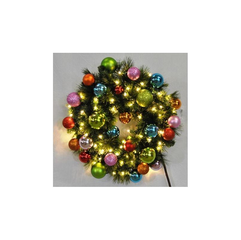 Christmas at Winterland WL-GWSQ-03-TROP-LWW 3 Foot Pre-Lit Warm White Sale $166.41 ITEM: bci2044862 ID#:WL-GWSQ-03-TROP-LWW :