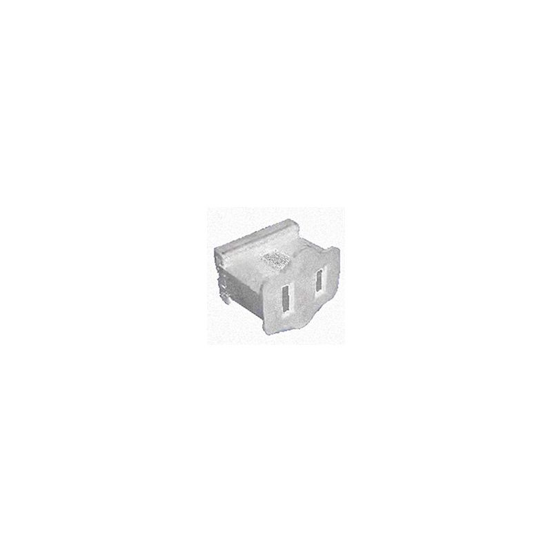 Christmas at Winterland WL-PL-FPW Electrical Receptacle (50 pk) Sale $45.00 ITEM: bci2044446 ID#:WL-PL-FPW :
