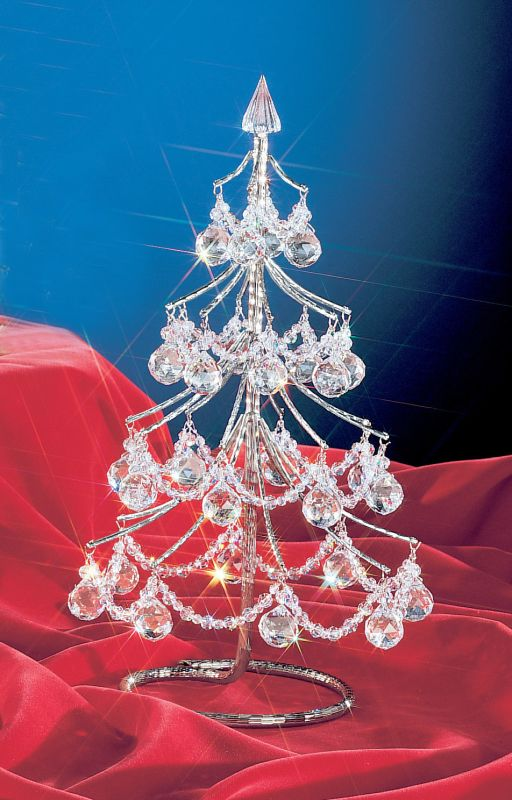 "Classic Lighting 1003-CH 16"" Crystal Accessory from the Cheryls"