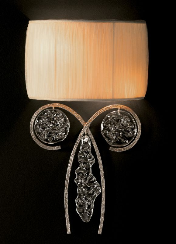 "Classic Lighting 10042 26"" Artistic Sconces from the Celeste"