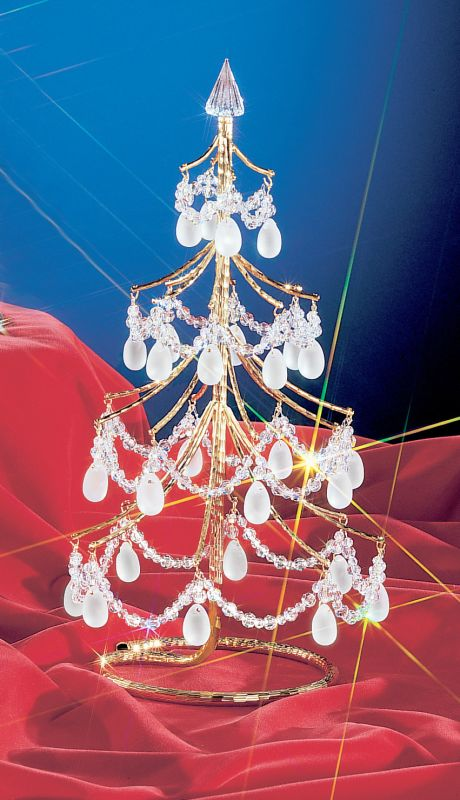"Classic Lighting 1004-G 16"" Crystal Accessory from the Cheryls"