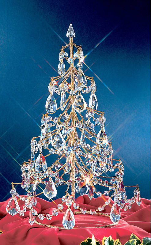 Classic lighting cp crystalique plus quot crystal