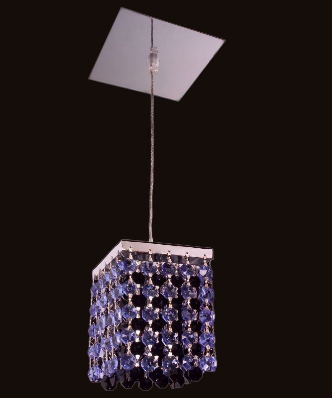 Classic Lighting 16101-CH Bedazzle 1 Light Pendant with Crystal Sale $208.80 ITEM: bci1300957 ID#:16101 SAP-BLK UPC: 729587337728 :