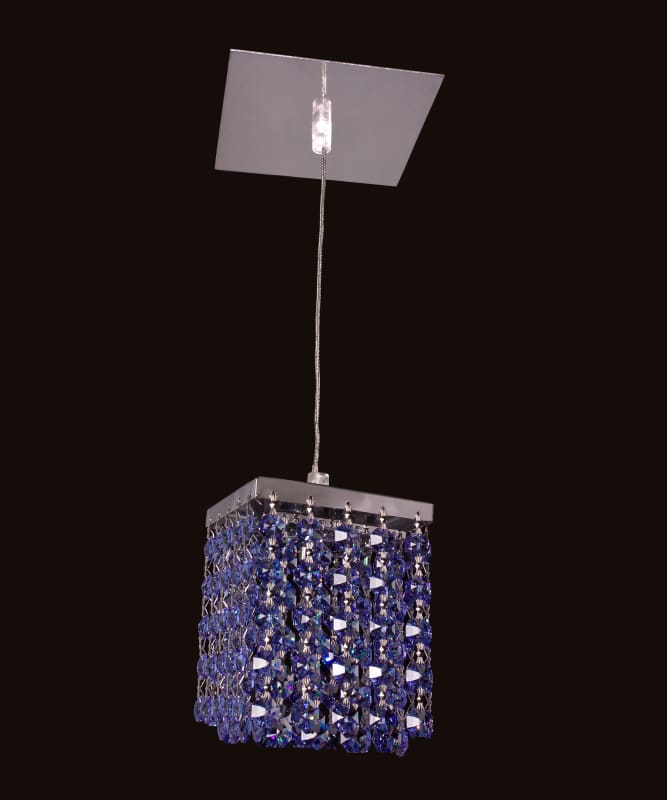 Classic Lighting 16101-CH Bedazzle 1 Light Pendant with Crystal Sale $415.80 ITEM: bci1302509 ID#:16101 SMS UPC: 729587337957 :