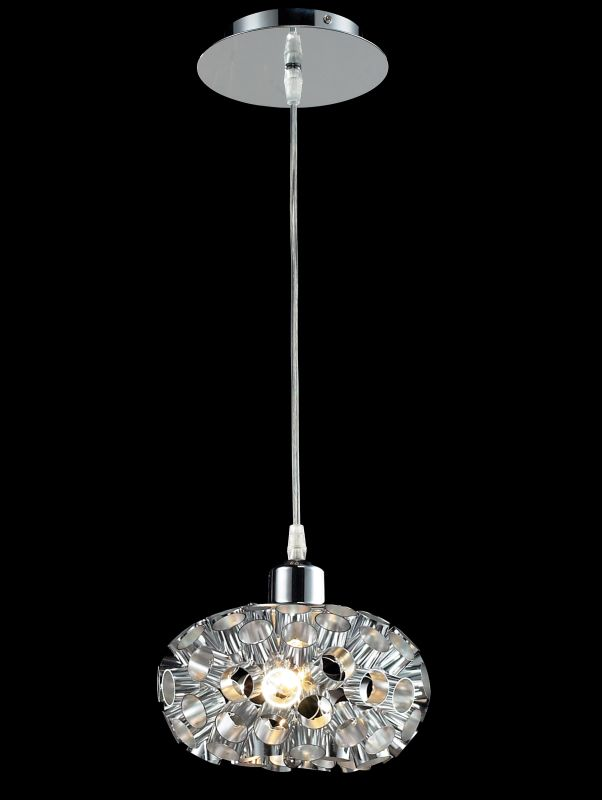 Classic Lighting 16151 CH Laguna 1 Light Pendant with Metal Shade Sale $156.60 ITEM: bci1918973 ID#:16151 CH UPC: 729587342265 :