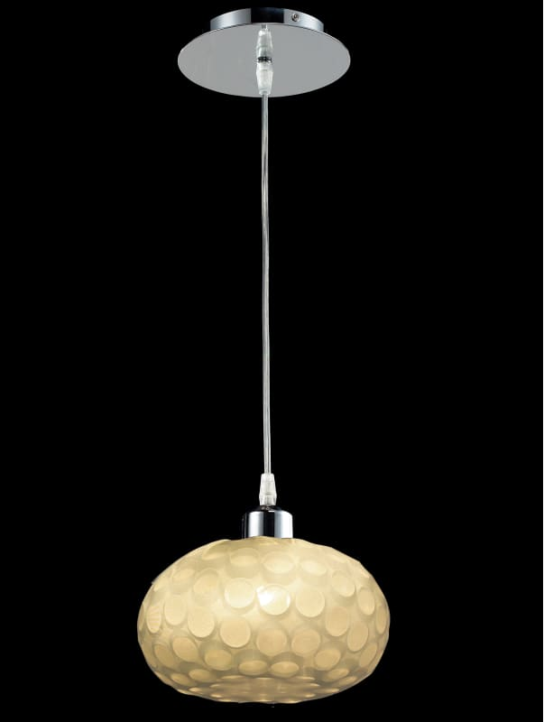 Classic Lighting 16151 CH Laguna 1 Light Pendant with Metal Shade Sale $217.80 ITEM: bci1918974 ID#:16151 CH CRM UPC: 729587342289 :