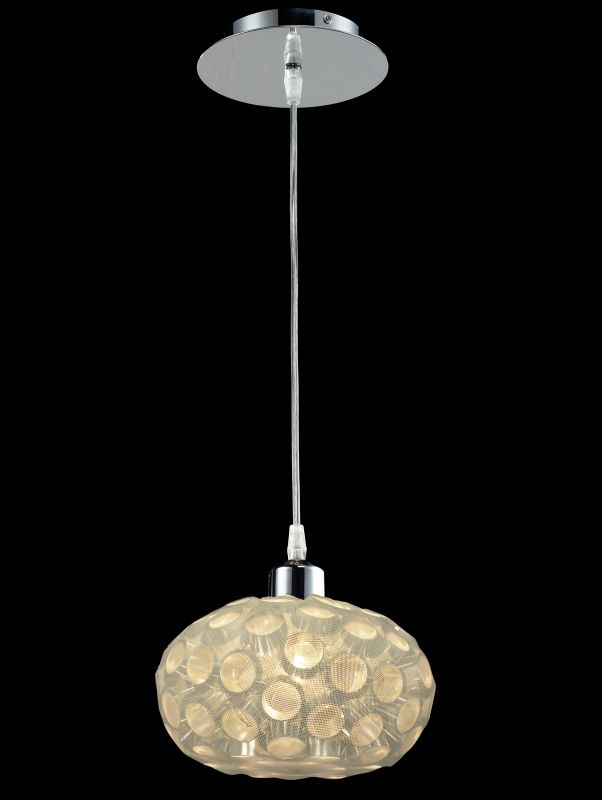 Classic Lighting 16151 CH Laguna 1 Light Pendant with Metal Shade Sale $217.80 ITEM: bci1918977 ID#:16151 CH WH UPC: 729587342319 :