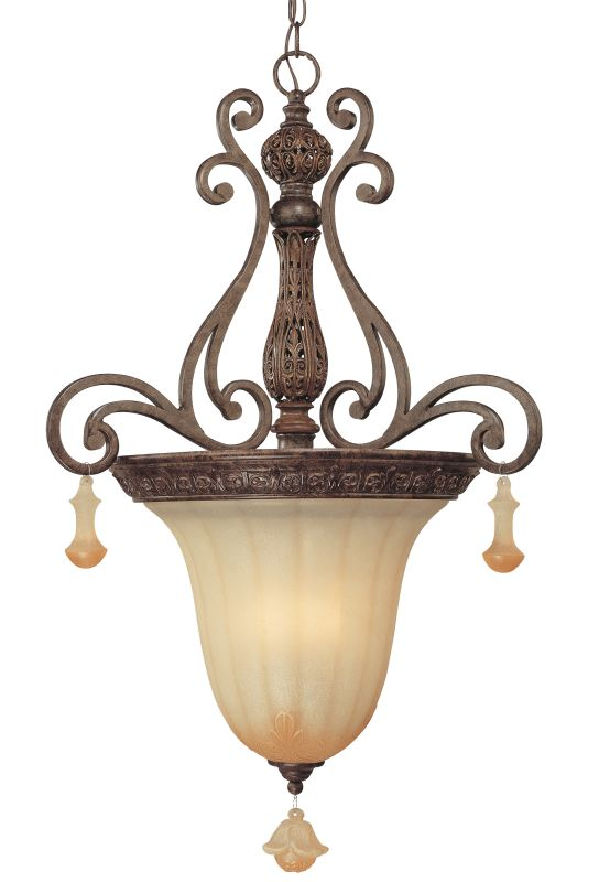 Classic Lighting 71153 Riviera 3 Light Pendant with Frosted Glass Sale $324.00 ITEM: bci1302663 ID#:71153 TS UPC: 729587374617 :