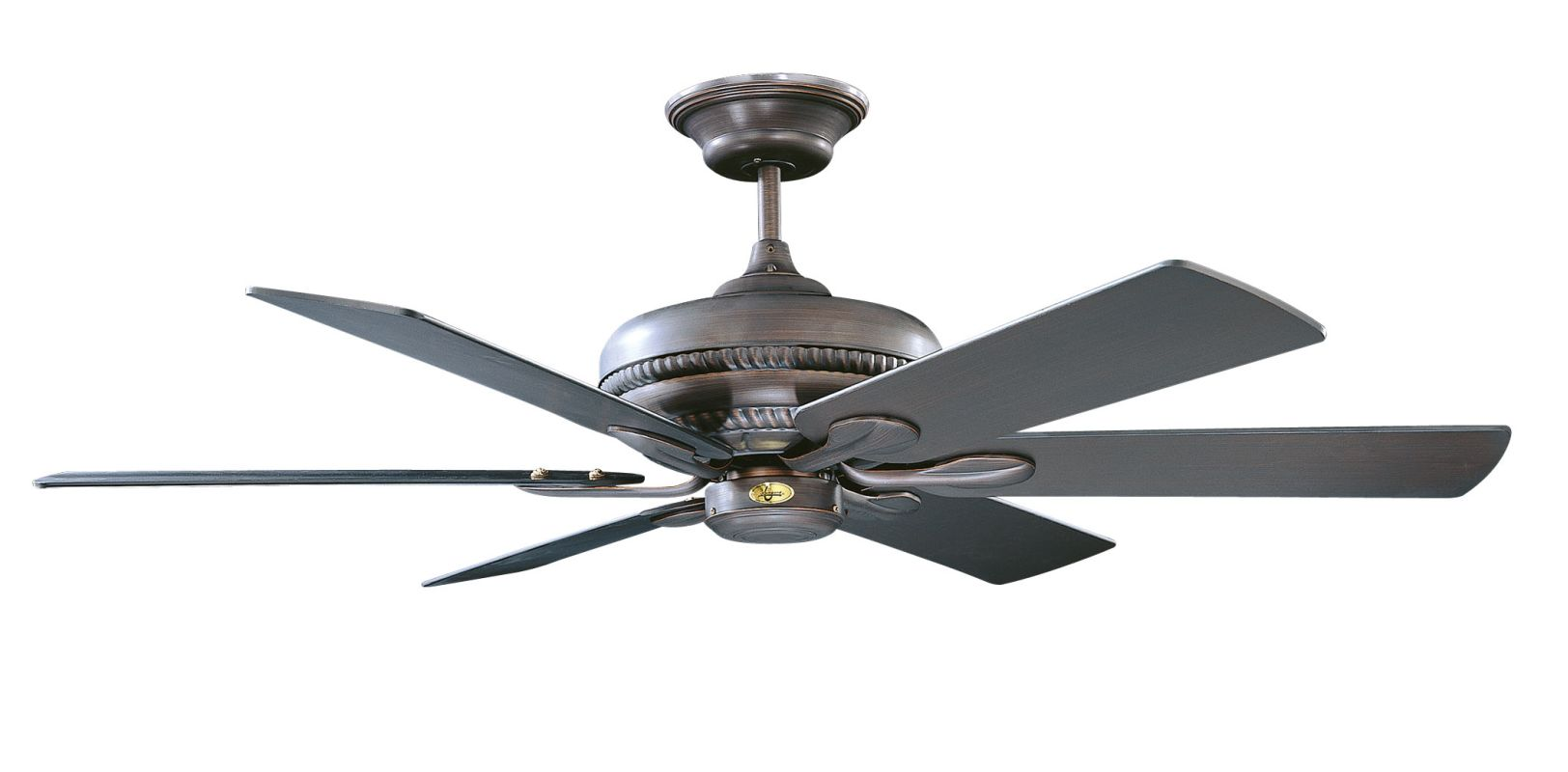 "Concord 52CP6 6 Blade 52"" Ceiling Fan with Blades Included from the Sale $306.00 ITEM: bci1511439 ID#:52CP6ORB :"