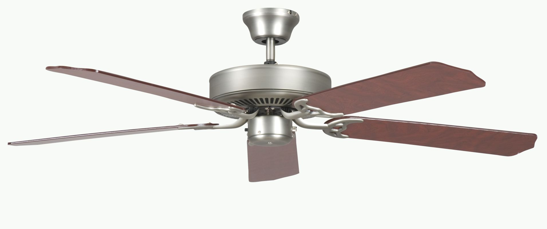 "Concord 52HE5 Indoor 52"" 5 Blade Ceiling Fan with Blades Included from"
