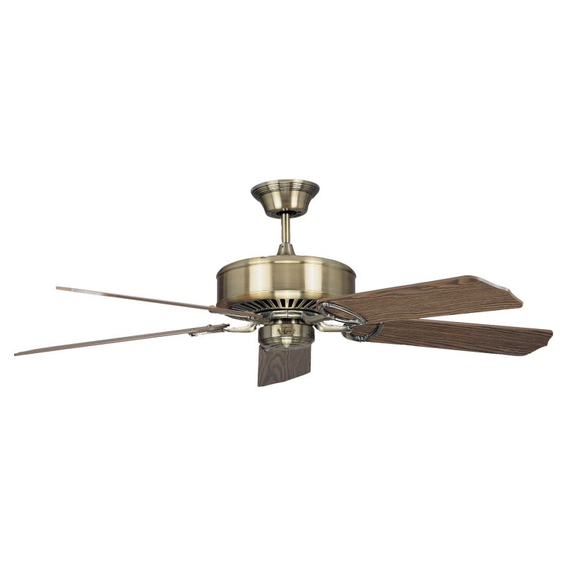 "Concord 60MA5 5 Blade 60"" Indoor Ceiling Fan with Blades from the"