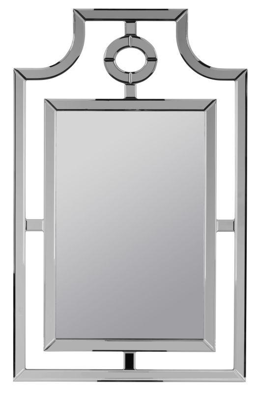 """Cooper Classics 40455 Silverson 48"""" X 30"""" Wall Mirror Mirror Home"""