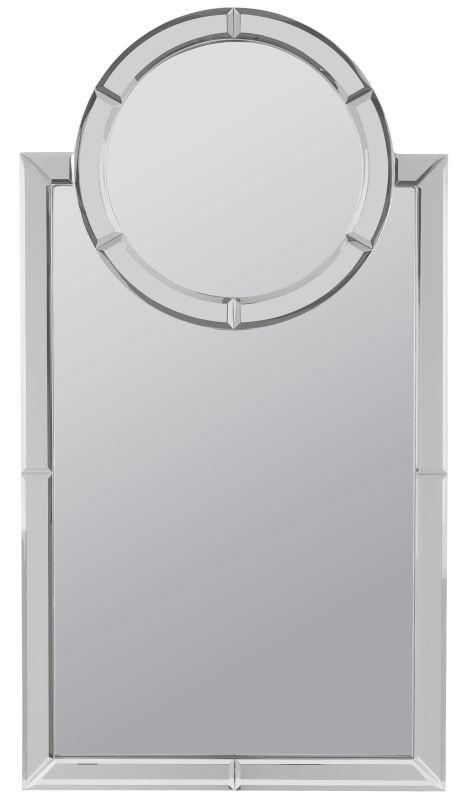 "Cooper Classics 40471 Vistula 44"" X 24"" Wall Mirror Mirror Home Decor"