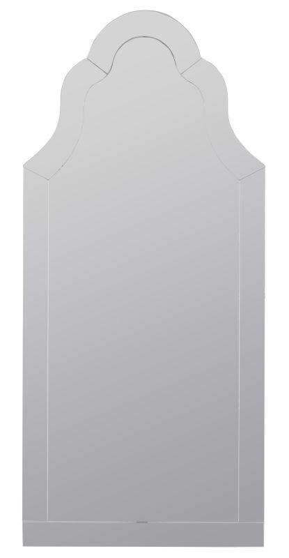 """Cooper Classics 40500 Chindwin 44"""" X 20"""" Wall Mirror Mirror Home Decor"""