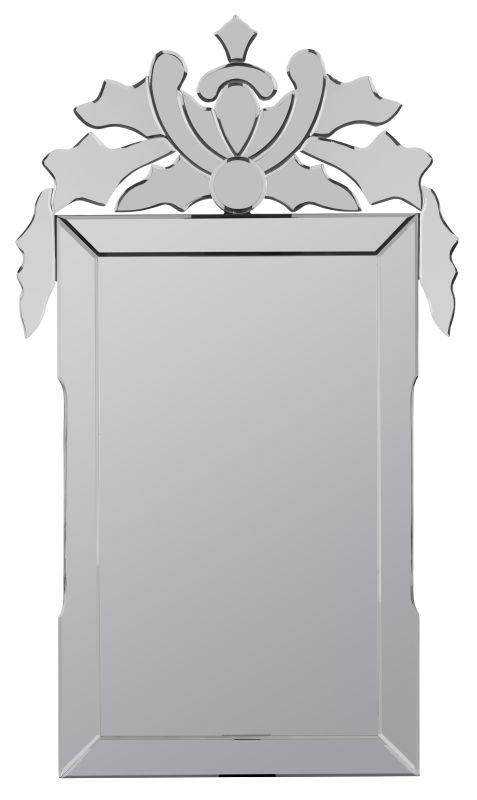 "Cooper Classics 40515 St. George 47.5"" X 27.5"" Wall Mirror Mirror Home"