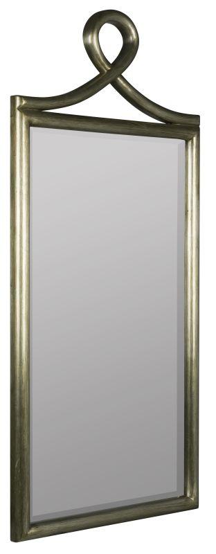 """Cooper Classics 40852 Subira 51.75""""H X 24"""" Mirror Champagne Home Decor"""