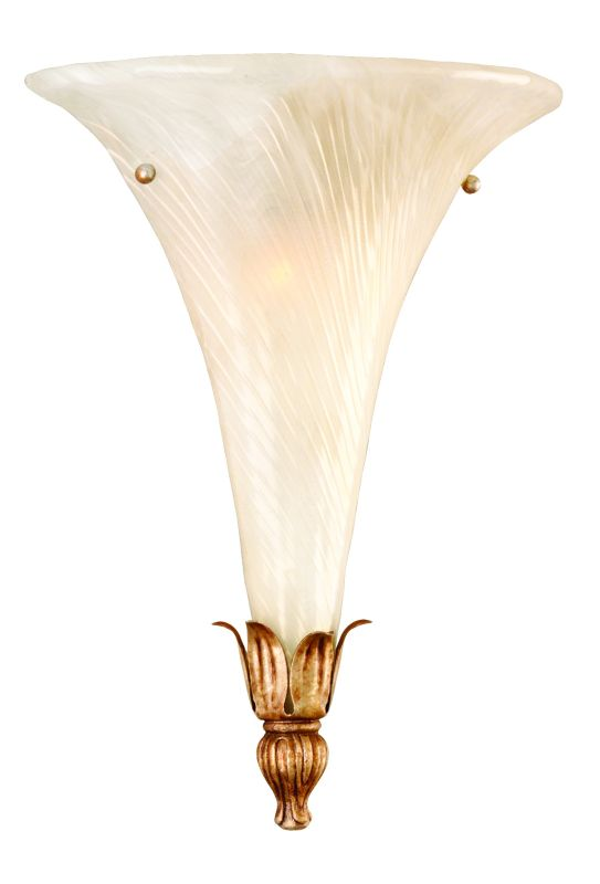 Corbett Lighting 49-11 Wall Sconce from the Tivoli Collection Tivoli