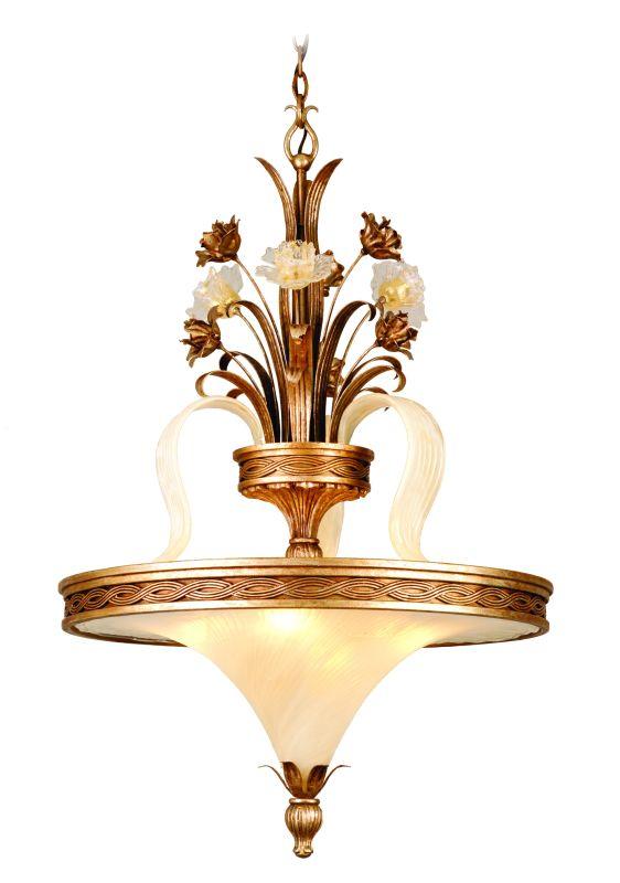 Corbett Lighting 49-72 Pendant from the Tivoli Collection Tivoli
