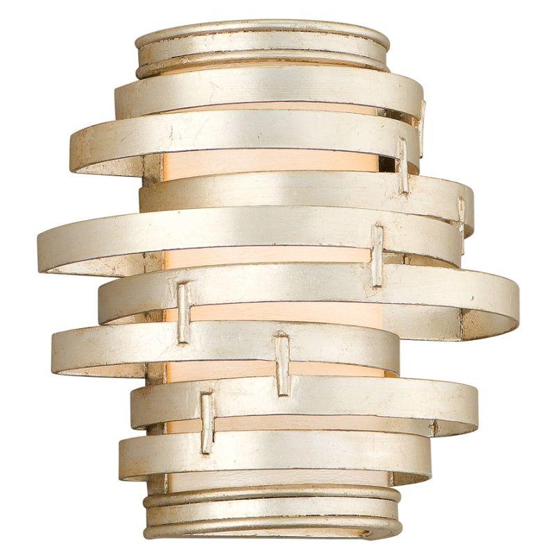 Corbett Lighting 128-11 Vertigo 1 Light Modern Wall Sconce with Hand Sale $344.00 ITEM: bci1356979 ID#:128-11 UPC: 782042750524 :