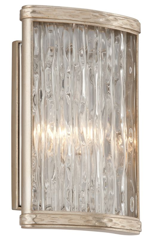 Corbett Lighting 193-11 Pipe Dream 1 Light Wall Sconce with