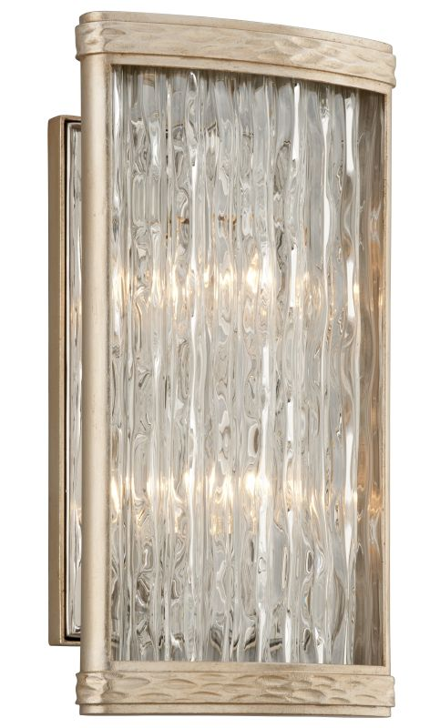 Corbett Lighting 193-12 Pipe Dream 2 Light Wall Sconce with
