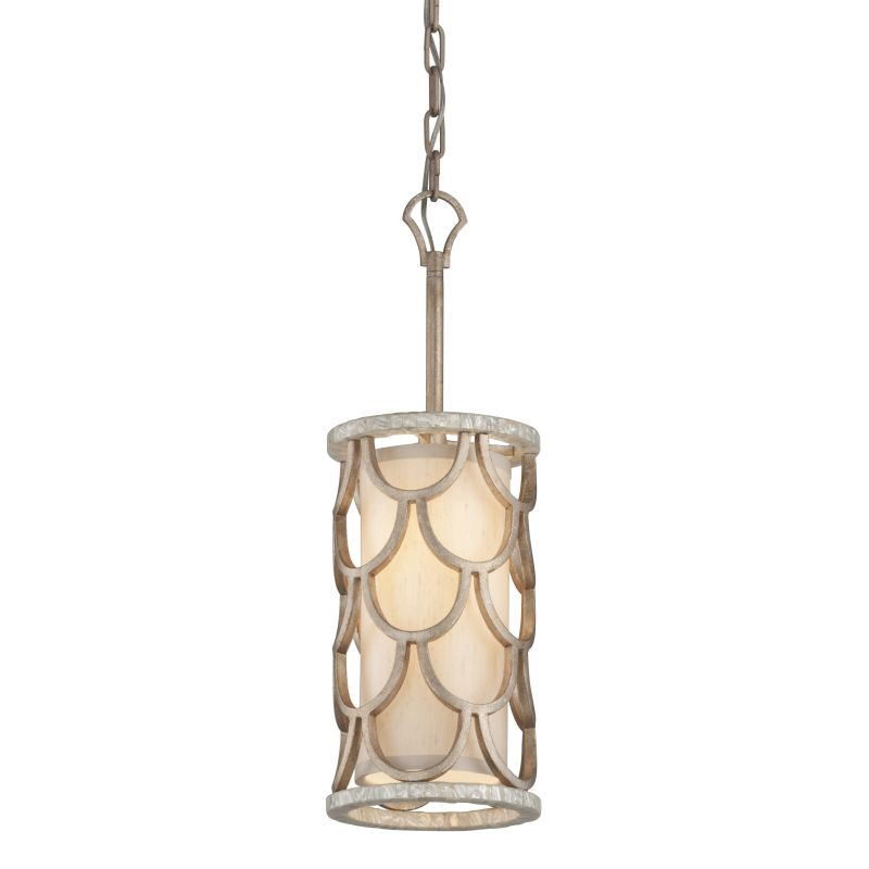 Corbett Lighting 195-41 Koi 1 Light Pendant with Hand-Crafted Iron and Sale $632.00 ITEM: bci2546763 ID#:195-41 UPC: 782042846647 :