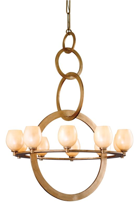 Corbett Lighting 62-010 Cirque 10 Light Chandelier with Hand Crafted Sale $3202.00 ITEM: bci576640 ID#:62-010 UPC: 782042671041 :