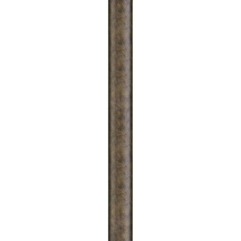 "Corbett Lighting CPM-84 3"" Outdoor Post Light Post Avignon Bronze"