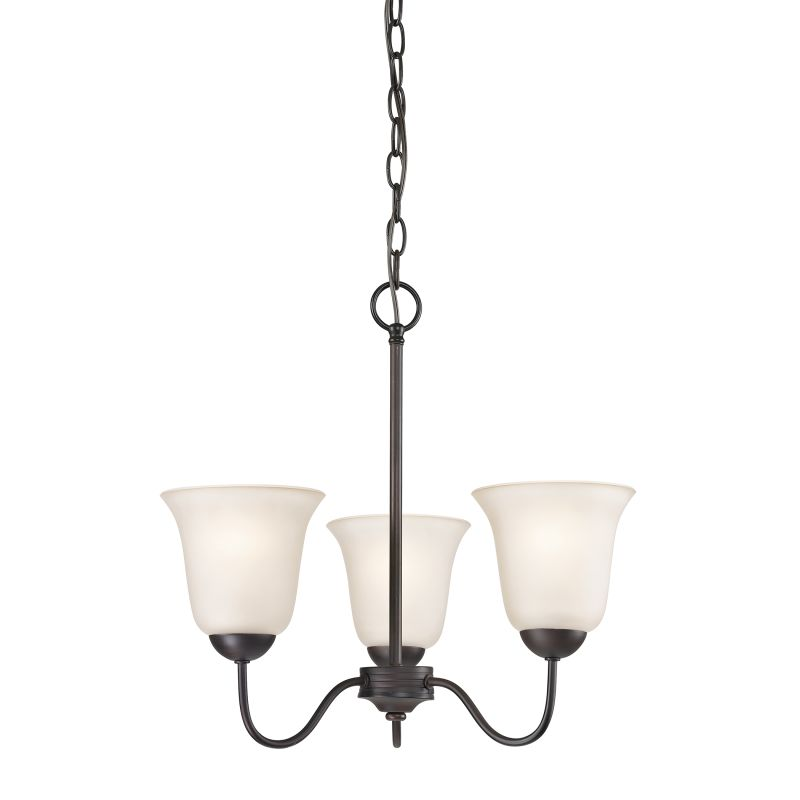 Cornerstone Lighting 1253CH Conway 3 Light 1 Tier Shaded Chandelier Sale $110.00 ITEM: bci2673812 ID#:1253CH/10 UPC: 748119076751 :
