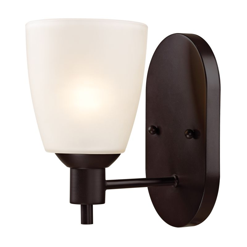 Cornerstone Lighting 1351WS Jackson 1 Light Wall Sconce Oil Rubbed Sale $50.00 ITEM: bci2673818 ID#:1351WS/10 UPC: 748119076812 :