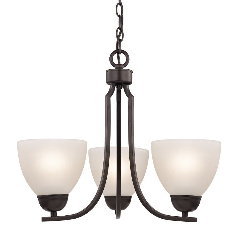 Cornerstone Lighting 1453CH Kingston 3 Light 1 Tier Shaded Chandelier Sale $158.00 ITEM: bci2673829 ID#:1453CH/10 UPC: 748119076867 :