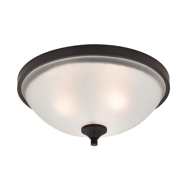 Cornerstone Lighting 2003FM Arlington 3 Light Flush Mount Ceiling Sale $90.00 ITEM: bci2673856 ID#:2003FM/10 UPC: 748119075457 :