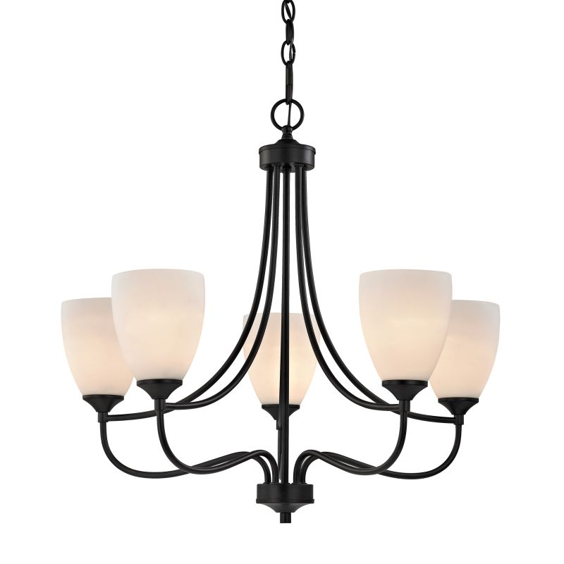 Cornerstone Lighting 2005CH Arlington 5 Light 1 Tier Shaded Chandelier Sale $298.00 ITEM: bci2673857 ID#:2005CH/10 UPC: 748119075426 :